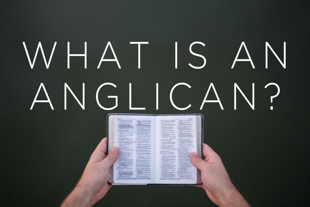 Reformed Theology What is Anglicanism? J. I. Packer answers.  Calvinism